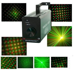 Big Firefly Laser Light