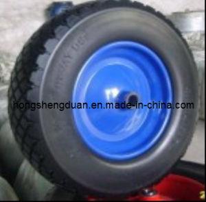 PU Foaming Wheel (400-8)