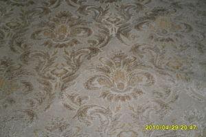 Polyester & Viscose Jacquard Chenille Sofa Fabric