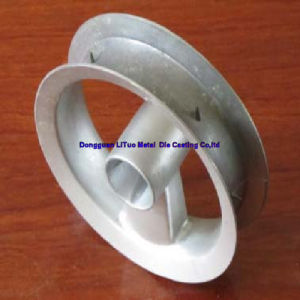 Zinc Alloy Die Casting for Auto Parts pictures & photos