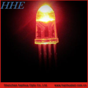 3mm/5mm Bullet DIP LED Diode (different color available)