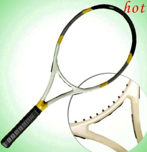 Carbon Fiber High Quality Tennis Racket 1