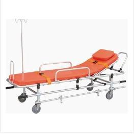 Aas-2A Aluminum Alloy Ambulance Stretcher pictures & photos