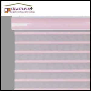 100% Polyester Fabric Shangri-La Blinds pictures & photos