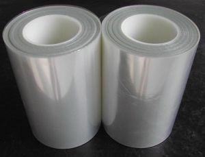 0.37mm Rigid Transparent Plastic Pet Film Roll for Printing pictures & photos