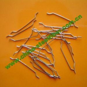 Steel Fiber/Steel Fibre/Endhooked Steel Fiber pictures & photos