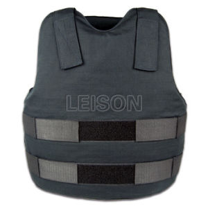 Ballistic Vest of Nij Iiia with SGS Standard Bullet Proof Body Armor pictures & photos