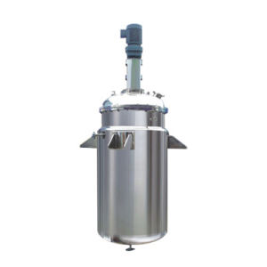 Stainless Steel Fermentation Tank with Insulation/Fermenter pictures & photos