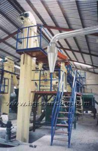Oil Seeds Cleaning and Sifting, Pretreatment System pictures & photos