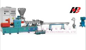PET Bottle Recycling and Granulation Production Line