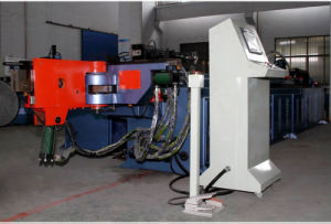 CNC Tube Bender (DW75CNCX2A-1S) pictures & photos