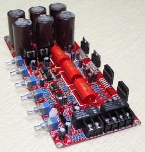 Perfect Amplifier Module High Performance Audio Power Amplifier Integrated Circuit pictures & photos