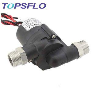 China Small Dc Brushless Motor 12v Water Pumps China Dc