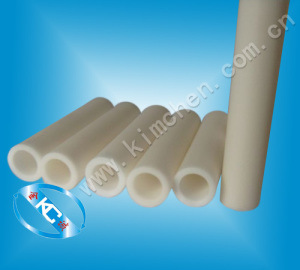 High Performance of Alumina 99.7% Tube and Pipe pictures & photos