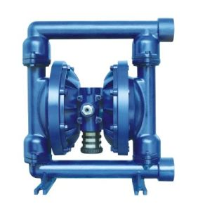 Diaphragm Pump with Ce Approval pictures & photos