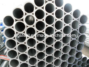 2014 High Quality Galvanized Steel Pipe pictures & photos