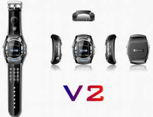 Watch Mobile Phone (KF-V2)