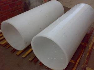Opaque Quartz Tube