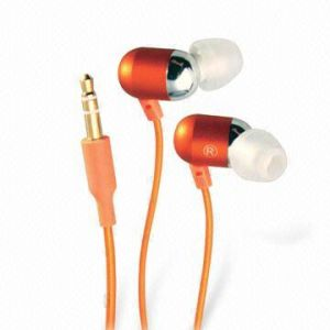 Stereo Earphone (SE-04)