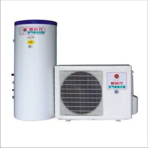 High Quality Air-Source Heat Pump Water Heater (KF80-A/100F)