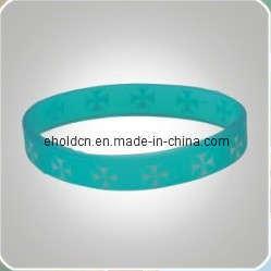 Silicon Bracelet Wristband (EH014)