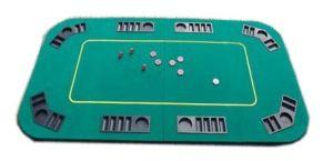 Poker Table Top (DPTT2C02) pictures & photos