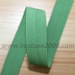 High Quality Folding Elastic Band for Bag and Garment#1401-61 pictures & photos