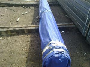 Galvanized Pipe pictures & photos