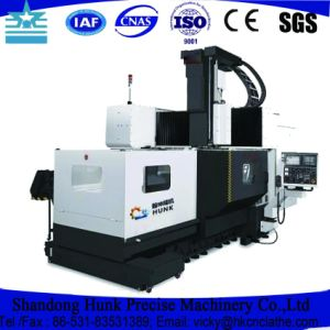 Customized New CNC Machining Center with 3 Axis 4 Axis 5 Axis Metal Processing Machine pictures & photos