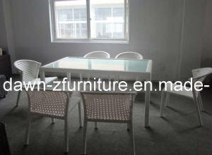 Aluminum Patio Furniture (CEN-10207)