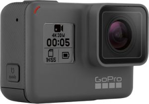 Hot Sale Gopro Hero5 Black Waterproof Digital 4K Action Camera pictures & photos