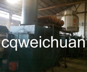 Stainless Steel Oil Distillation Plnat, Oil Extraction Machine, Oil Distiller