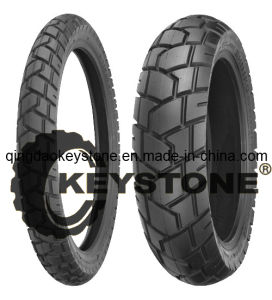 Motorcycle Tire, Dual Sport Tire 120/90-18 pictures & photos