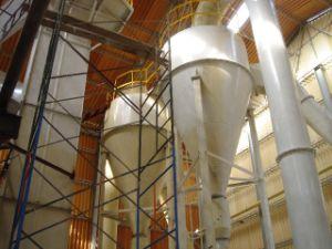 Gypsum Powder Production Line -1