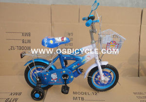 """12"""" Children Bicycles (OS-096)"""