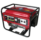 Gasoline Generator (WX3800) pictures & photos