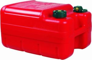 24L Parsun Portable Fuel Tank pictures & photos