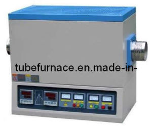 Multi Zones Tube Furnaces
