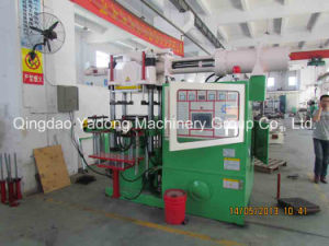 Rubber Injection Moulding Machine (YADONG) ISO/CE pictures & photos