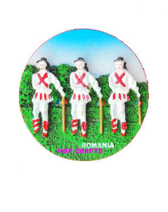 Romania Tourist Gifts of Fridge Magnet pictures & photos