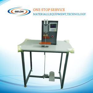 Spot Welding Machine for Lithium Battery Pack Welding Process pictures & photos