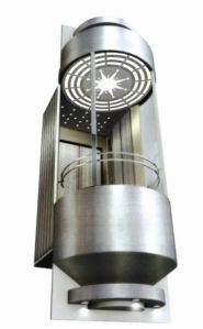 Panoramic Elevator (ALD-GC016) pictures & photos