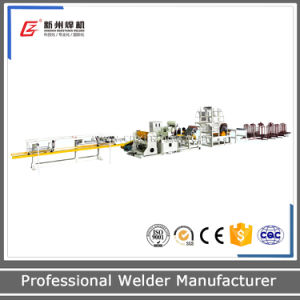 Acl Wall Panel Mesh Welding Machine pictures & photos