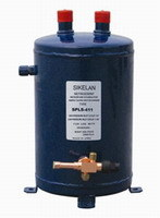 Splq Sries Refrigeration Heating Exchange (HF-1006)