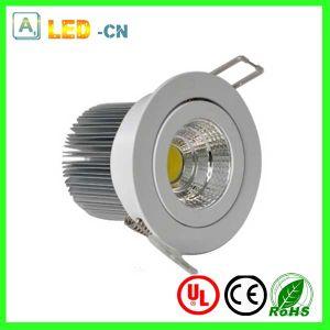 12W COB LED Ceiling Light Fixture