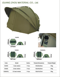 Military Tent, Tent, Fishing Tent pictures & photos