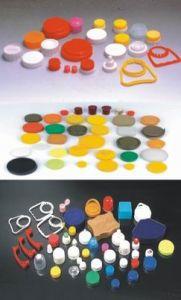 Plastic Closure Mould
