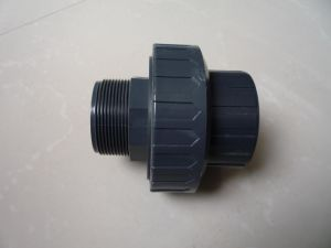 Male Threaded PVC Single Union pictures & photos