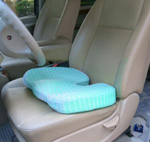 Car/ Auto Seat Cushion/ Memory Foam Cushion pictures & photos