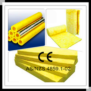 Wall Insulation Glasswool